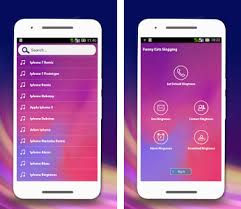 ringtones for android iphone ringtones for android apk version