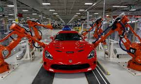 Dodge Viper Production Numbers - fca to shut down conner assembly in detroit