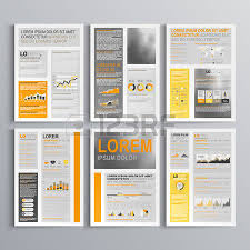 infographic brochure template infographic brochure template