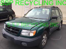 2002 green subaru forester buy 100 1998 subaru forester front fender l p 57120fc070