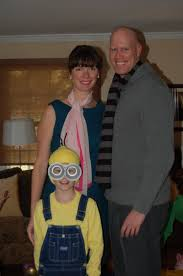 Despicable Minion Costume U0027despicable U0027 Minion Costume