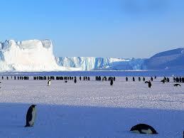 imagenes de la antartida hielos de la antártida podrían guardar un milenario secreto