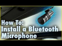 best car stereo black friday deals how to install a bluetooth microphone car stereo accessory car