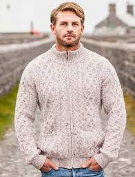 mens cable knit cardigan mens cardigan sweaters