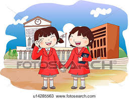 classmates search drawing of classmates and friends u14285563 search clipart
