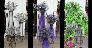 candelabras for rent rent gardens weddings