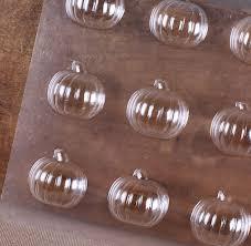 pumpkin chocolate molds pumpkin molds