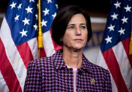 Flag Congress Mimi Walters On Republican Women In Congress In 2017 Time