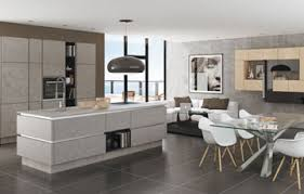 cuisine disign cuisine design italienne avec ilot style morne newsindo co