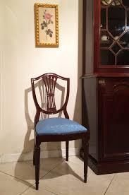 sedie imbottite per sala da pranzo sala da pranzo inglese