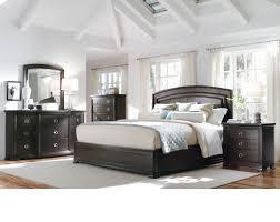 art optum panel bedroom set 18112panelbedset