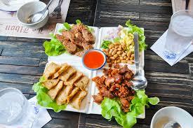 cuisine outdoor ubon cuisine อ บลราชธาน