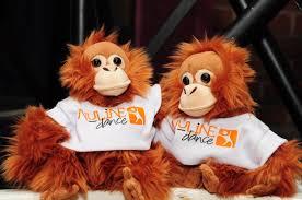 bentley orangutan nuline dance