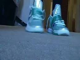 easter kd 4s nike zoom kd iv easter on look