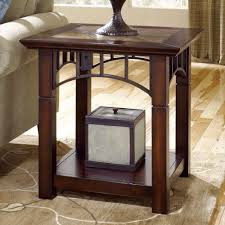 creative end table ideas table rest on 3 conical leg polyester