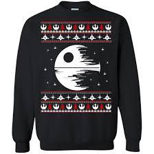 wars sweater wars darth vader sweater shirt rockatee