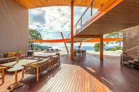 5 beautiful indoor outdoor living spaces luxury retreats