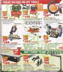 2017 black friday ad home depot air compressor black friday 2181