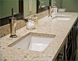 Corian Vs Quartz Quartz Countertop Bathroom Quartz Bathroom Countertops Pros And
