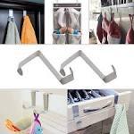 Image result for door hooks for clothes B01KKG23SK