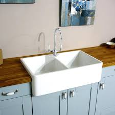 How To Clean White Porcelain Kitchen Sink White Porcelain Kitchen Sink Or Cheap White Ceramic Kitchen Sinks