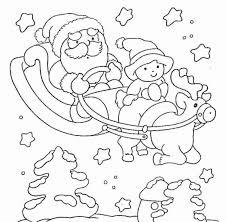 santa colouring pages christmas coloring pages printable santa