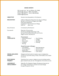 exle of simple resume format simple resume format sle how to write simple resume format