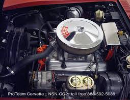 1973 corvette engine options rarest corvette small block the 1970 72 corvette zr1 corvette