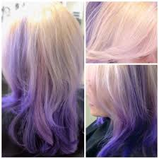 and blonde highlights on black hair highlights heidi hair colors