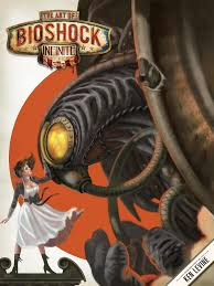 the art of bioshock infinite bioshock wiki fandom powered by wikia
