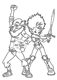 arthur and grandpa coloring pages for kids printable free arthur