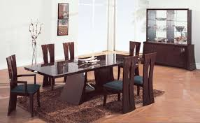 Modern Dining Room Furniture Sets Modern Dining Room Furniture Sets Better Home Design Ideas