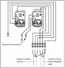 dual immersion heater wiring diagram periodic tables