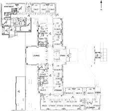 floor plans u2013 campus life