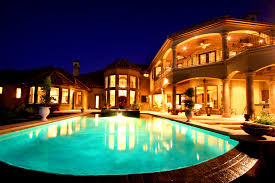 decoration glamorous lake austin mediterranean pool pools house