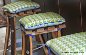 dining room chair pillows bar stools saddle bar stools with cushion seat cushions for