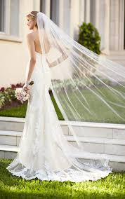 wedding dresses strapless wedding dress stella york