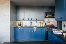 blue painted kitchen cabinet ideas 40 blue kitchen cabinet ideas blue kitchen cabinets