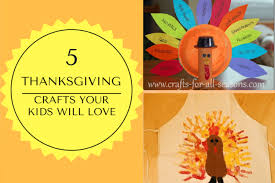 5 thanksgiving crafts to boost sense of gratitude simplemost