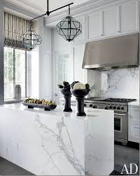 marble kitchen island kitchen stylish marble in the kitchen with best 25 ideas on