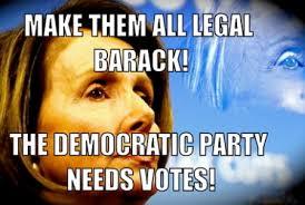 Democratic Memes - hispanic meme dddss meme generator make them all legal barack the