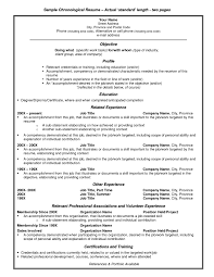 Killer Resume Examples by Killer Resume Resume For Your Job Application