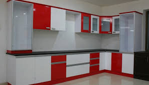 Modular Kitchen Wall Cabinets Red Wall Cabinets Exitallergy Com