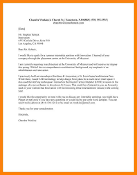 4 cover letter internship examples payslips format