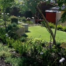 Garden Ideas Perth Front Garden Retaining Walls Kate Ashton Landscape Design