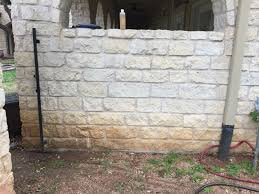 Clean Wall Stains by How Do I Clean Up Brown Stains On My White Limestone Sparkling