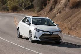 toyota usa 2017 2017 toyota corolla first drive review this boring compact will