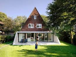 Modified A Frame House 108 Best A Frame Houses Images On Pinterest Architecture Log
