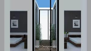 modern house design by wao designworks u2013 5 marla house