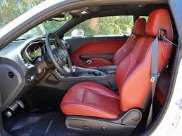 2014 Dodge Challenger Sxt Interior 2015 Dodge Challenger Sxt Is The Undeserved Wallflower Of The Year